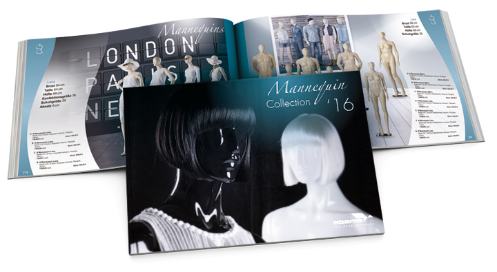 Mannequins 2016