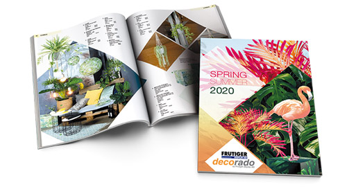 decorado spring summer Katalog 2020