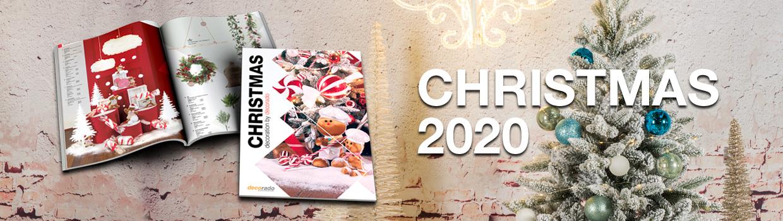 autumn winter decoration catalogue 2020